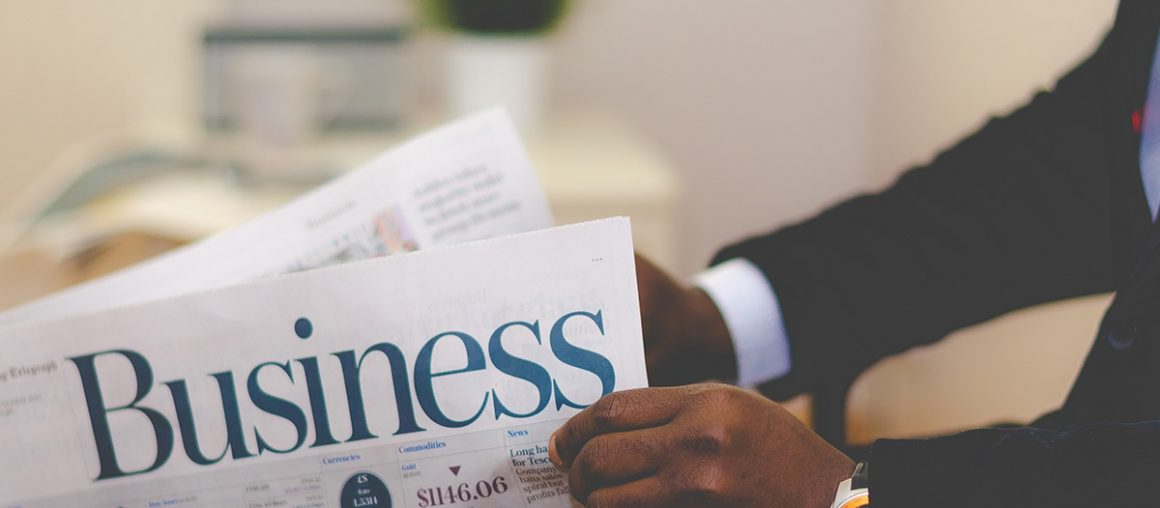Four Big Mistakes Your Small Business Is Making